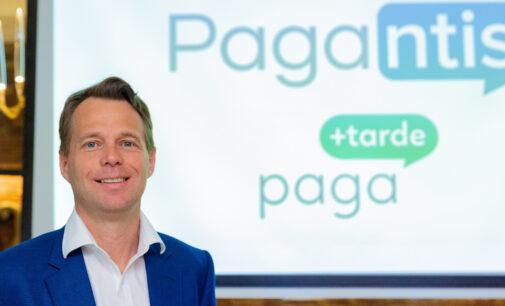La solución Paga+Tarde (Pagantis) llega a Francia e Italia
