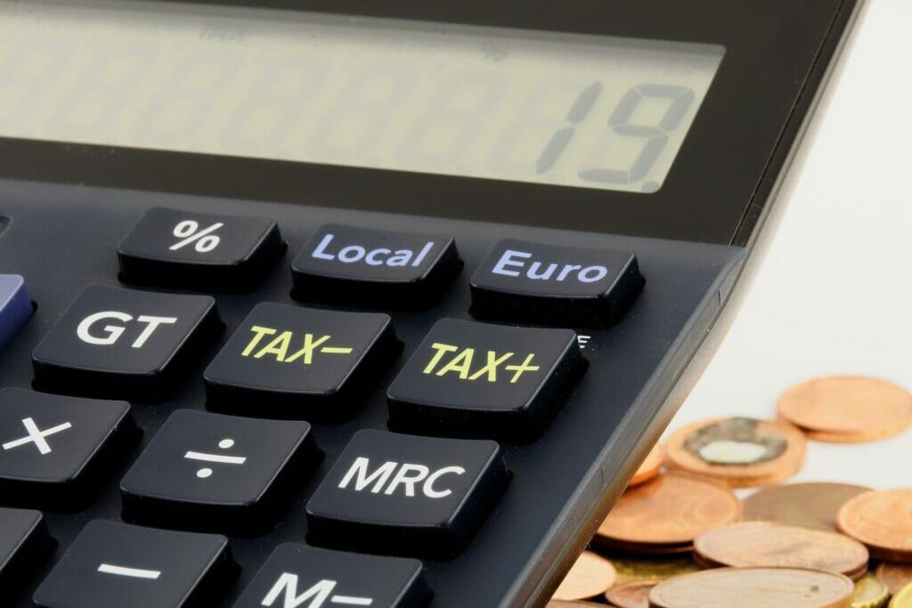 Esfuerzo fiscal en España.