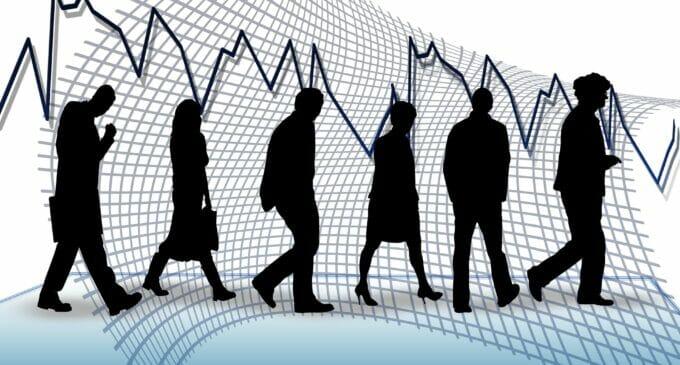 EPA: la desaceleración se hace notar en las cifras de empleo