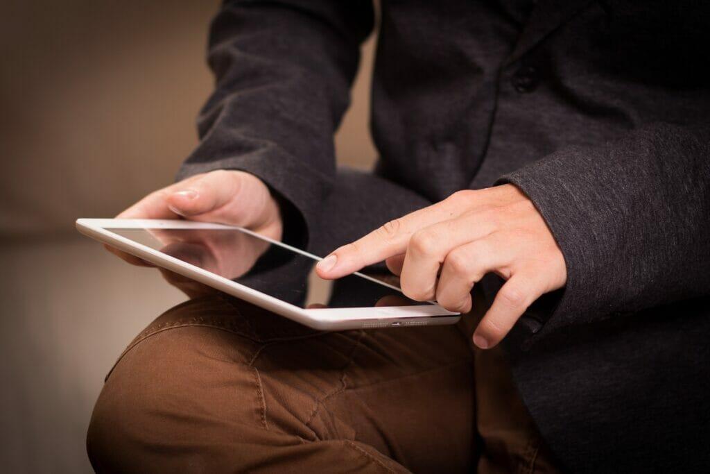 Un plan digital contra la desaceleración económica.