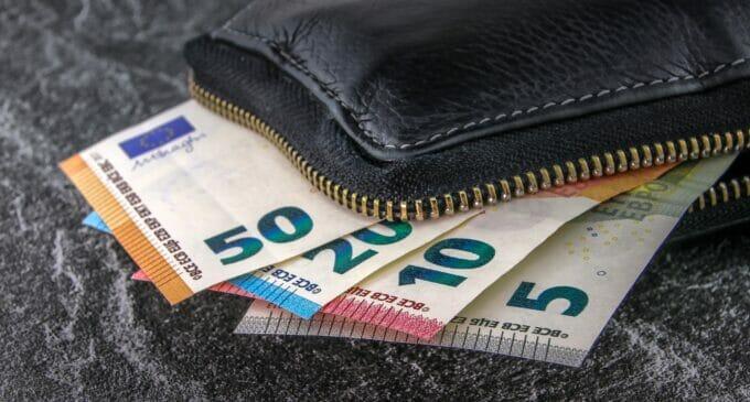 ¿Tiene el dinero en efectivo los días contados? 4 de cada 10 empresas piensan que sí