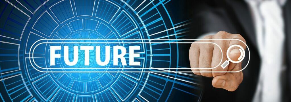 el futuro de las empresas es la transformación.