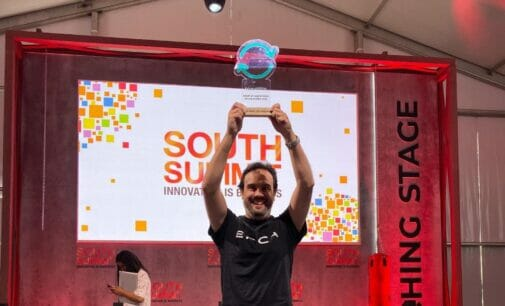 EPICA, otra startup de EE.UU. que triunfa el Suoth Summit (vertical Cutting Edge Technologies)