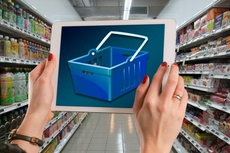 experiencia de compra en el retail.