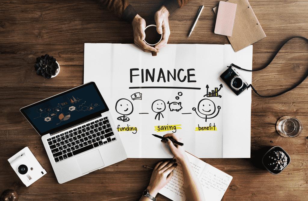 Financiación para proyectos sostenibles.