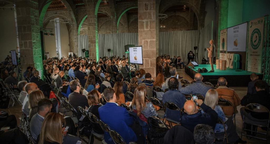 S2B Impact Forum, organizado por la Fundación Ship2B.