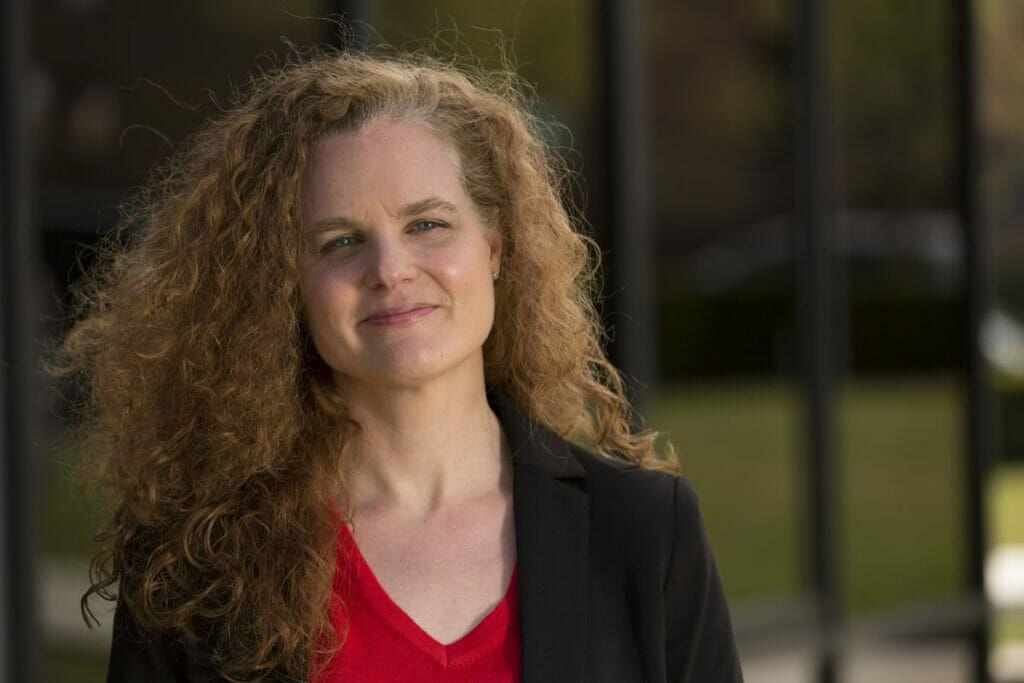 Isabel Pomar CEO Datisa, habla sobre la agilidad en las Pymes.