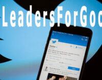 Líderes empresariales hablan en Twitter de sus compromisos con la sociedad