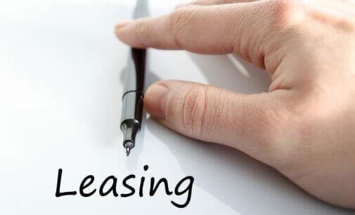 El leasing sigue teniendo mucho tirón en las empresas españolas