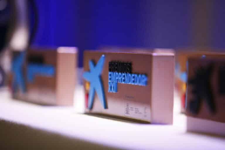 Convocados los Premios EmprendedorXXI 2019