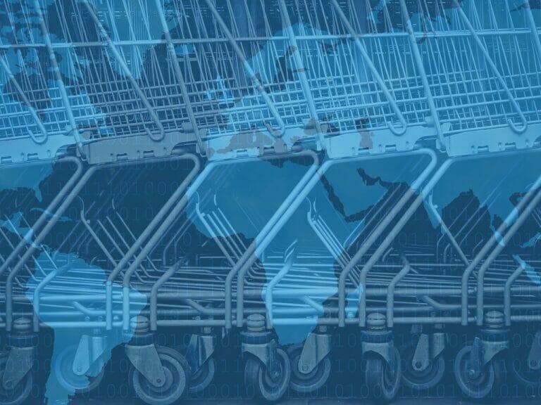 marketplace en tiendas online