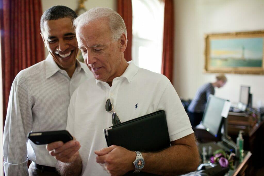 Obama ejecutó un plan de digitalización en EE.UU. en 2009.