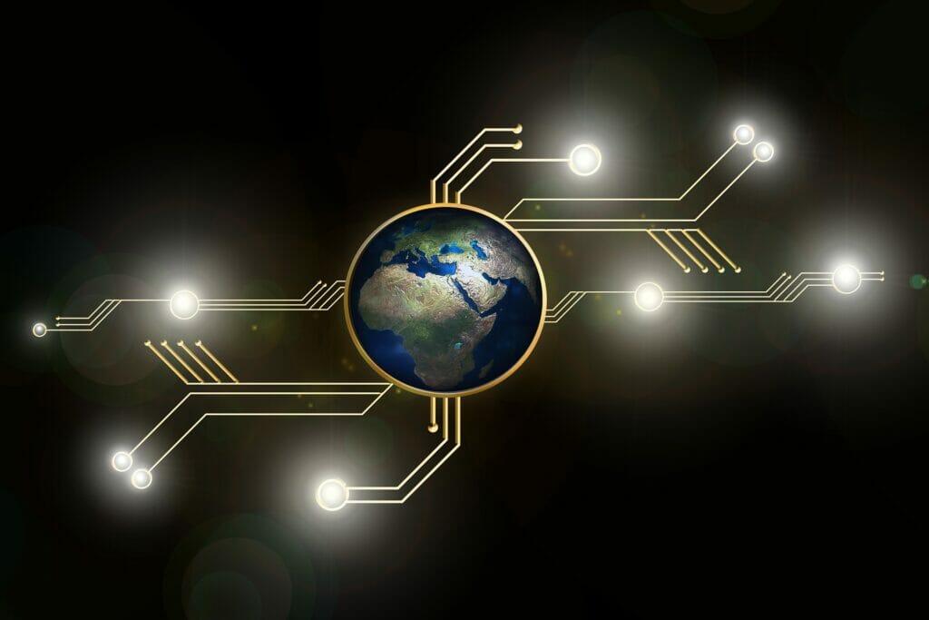 Trade Club Alliance utiliza tecnologías punteras para ayudar al comercio internacional de las empresas.