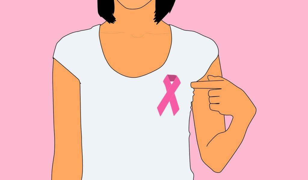 preguntas sobre el cáncer de mama.