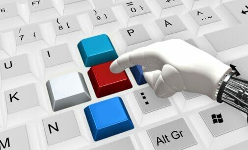Más de la mitad de las empresas están apostando por la robotización