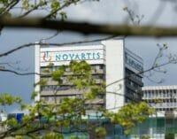 Novartis AI, un nuevo laboratorio inteligente para el desarrollo de medicamentos