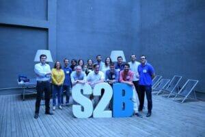 Ship2B-Aceleración startups, 8ª edición
