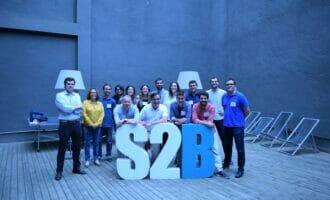 Ship2B ya tiene seleccionadas 10 startups para su aceleración