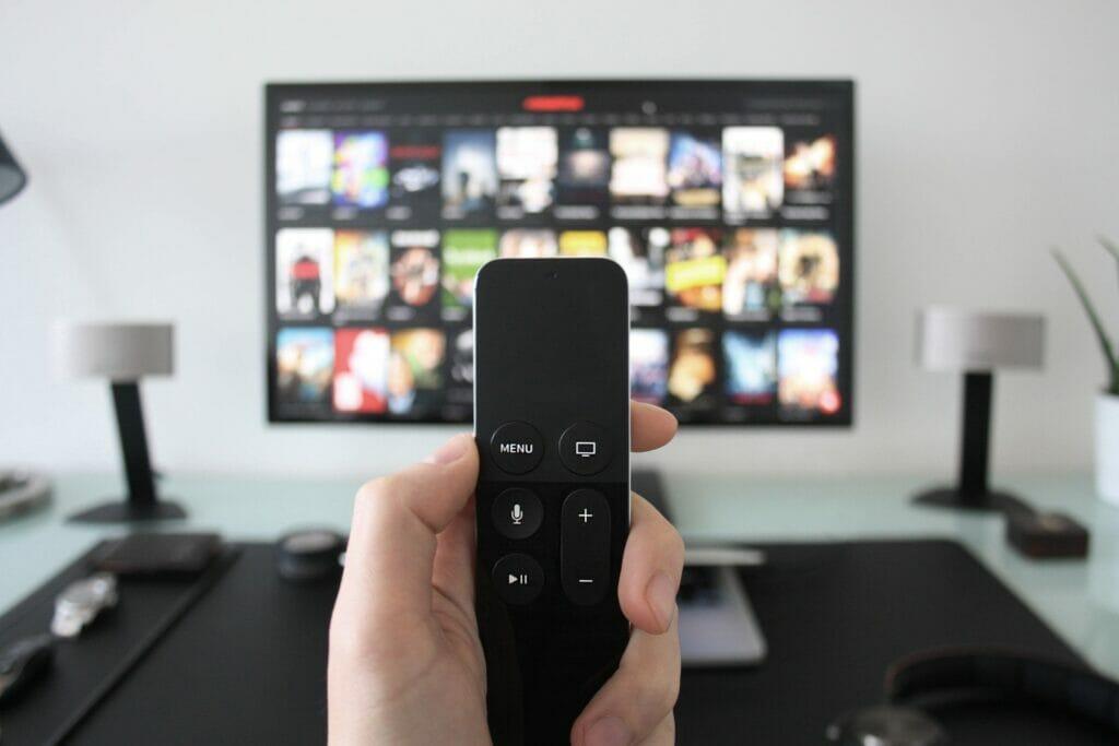 El nuevo marketing llega a la smart tv.