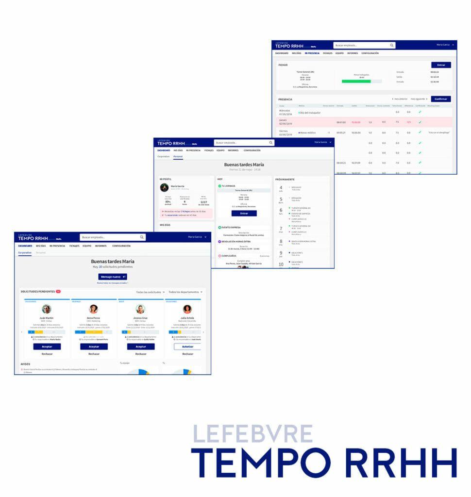 TempoRRHH