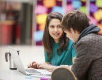 HP acogerá a los nuevos estudiantes que ha recibido Madrid para este curso