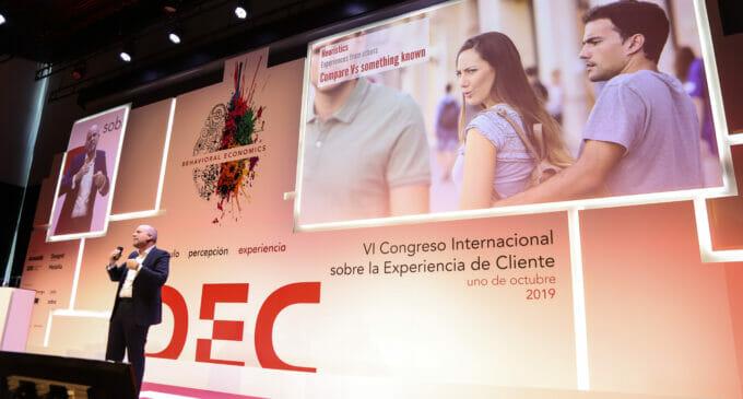 ¿Qué se dijo en el VI Congreso Internacional de Experiencia de Cliente?