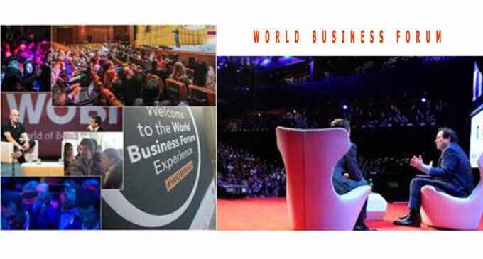 ¿Quiénes son las mentes más influyentes para los negocios? Los verás en el World Business Forum en noviembre