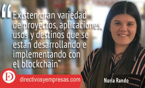 ¿Cómo está impactando el blockchain en el sector legal?