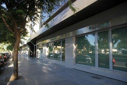 Centro Médico Parque Litoral.