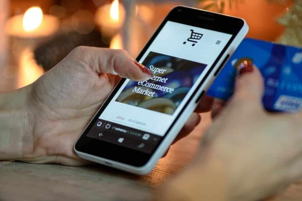 La calidad de servicio es clave en el comercio electrónico.