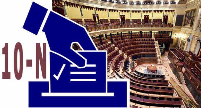 10N: Análisis de la comunicación de los principales candidatos al gobierno