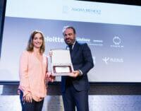 Meliá: Premio a la Innovación en Sostenibilidad Medioambiental
