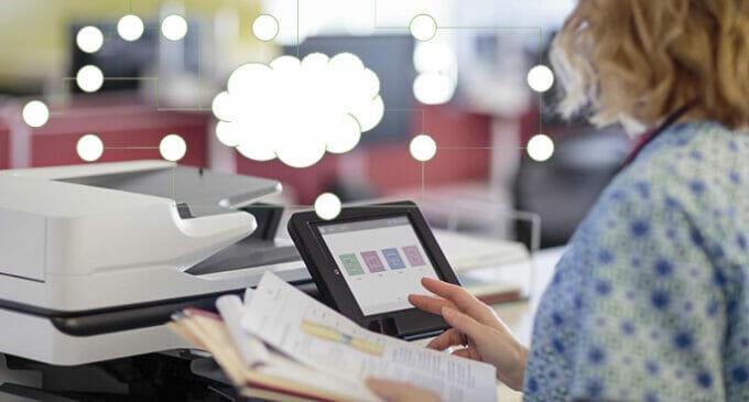 Impresión en la nube: la nueva forma de imprimir en los entornos de trabajo