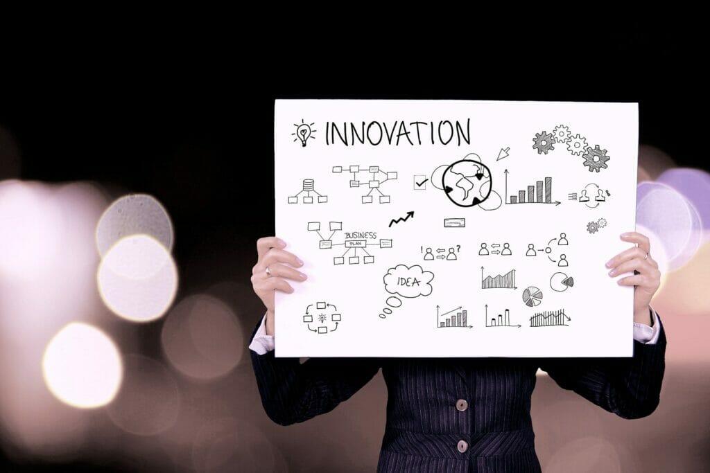 Innovación social digital.
