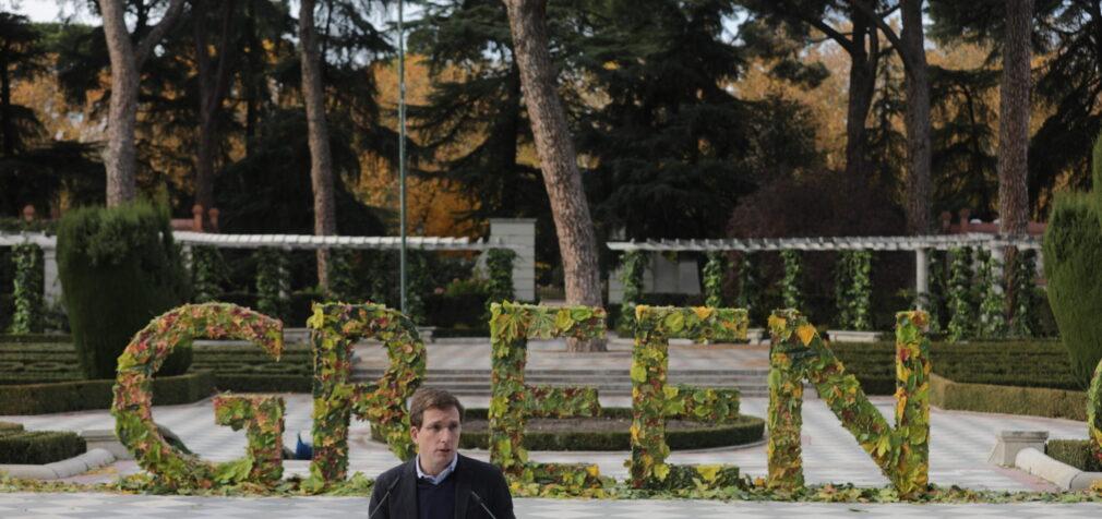 Madrid Green Capital, la anfitriona de la COP25 se viste gala