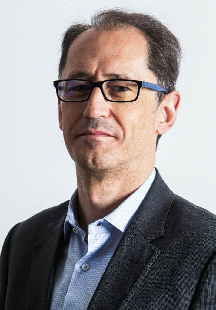 Juan Jesús Merino, Regional Channel Manager de Bitdefender en España.