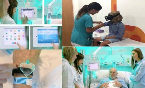 ¿Qué es y qué aporta al paciente una Smart Room en un hospital?