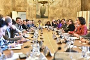 Ministerio de Transición Ecológica avanza detalles de la COP25 de Madrid.