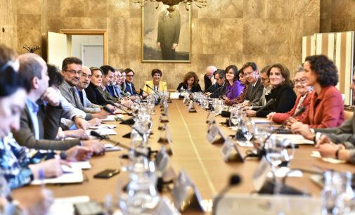 El gobierno avanza los primeros detalles de la COP25 de Madrid