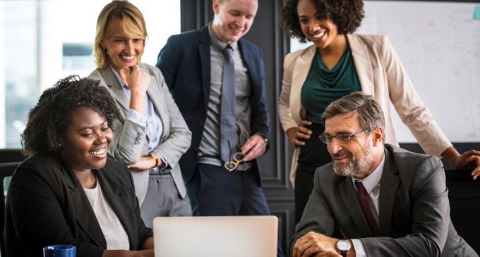 Cómo liderar un equipo multigeneracional