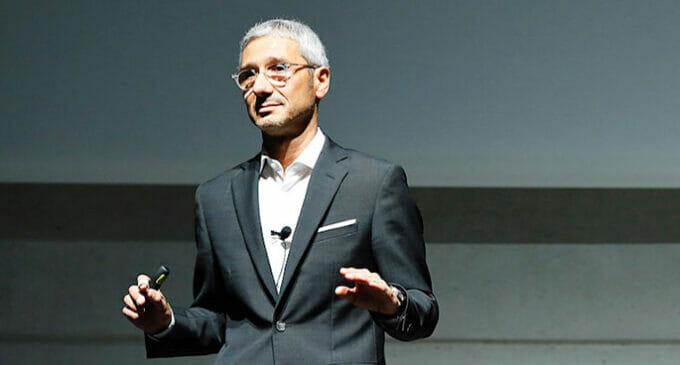 El CEO Mundial de Areas participa en un encuentro organizado por Esade