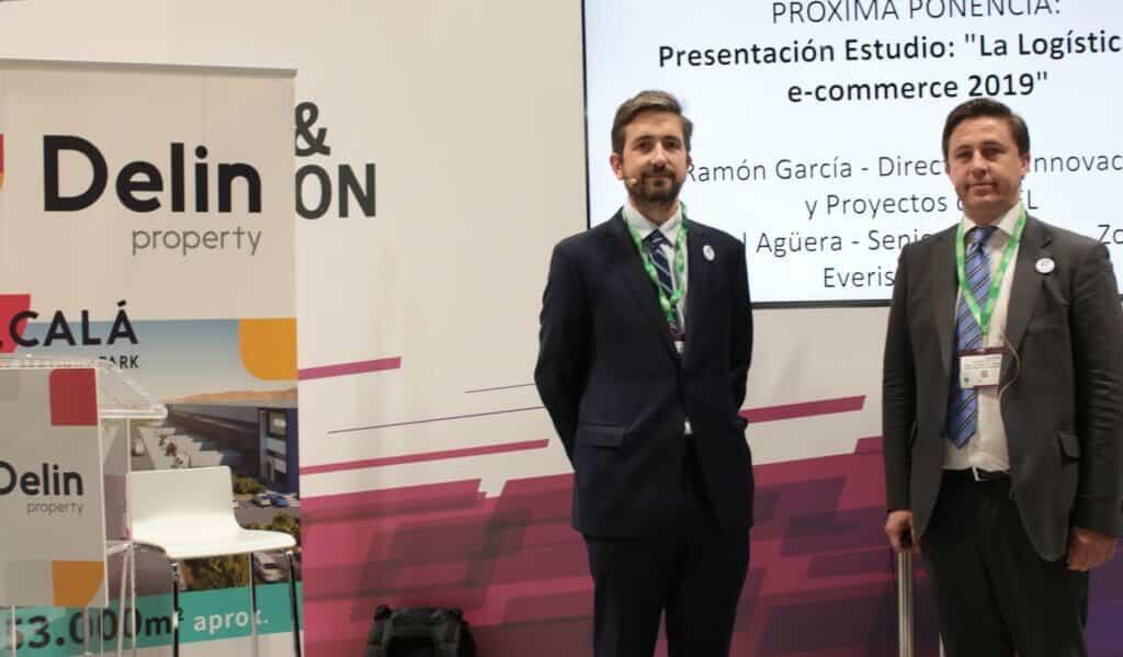 Presentación del estudio: La Logística del e-Commerce 2019.