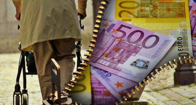 3 claves para poner luz sobre el sistema de pensiones