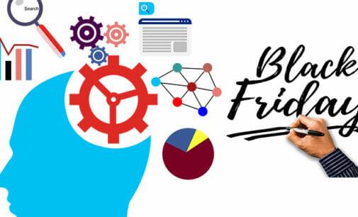 Aumentar ventas en el black friday será más fácil con estas tecnologías