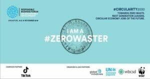 #ZeroWaster