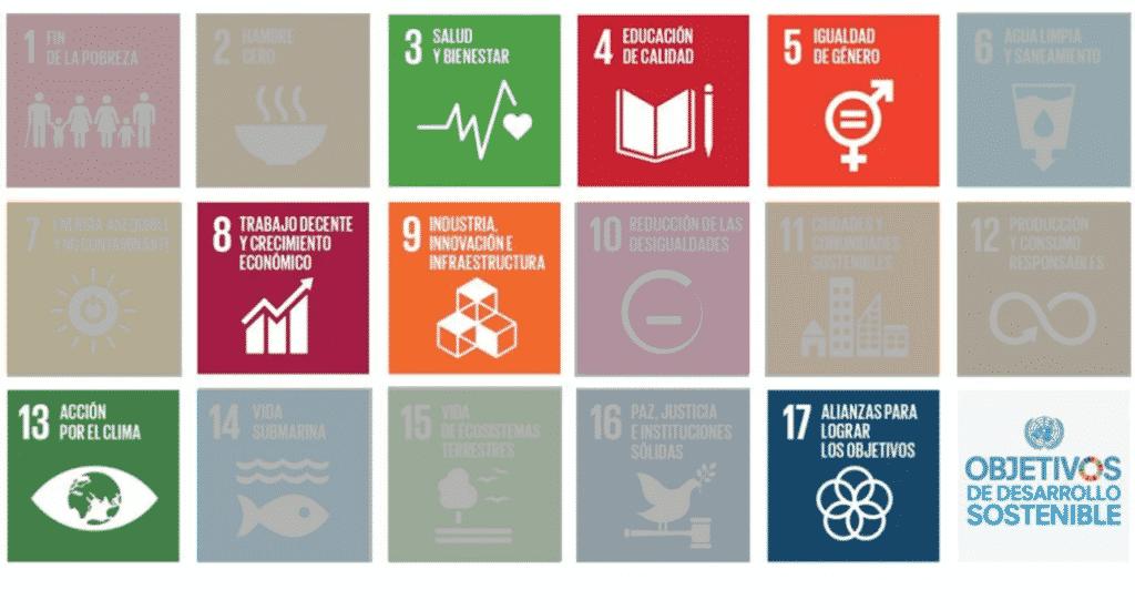 El impacto de Ibercaja en los ODS.
