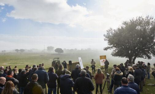 El medio rural responde a los retos del cambio climático