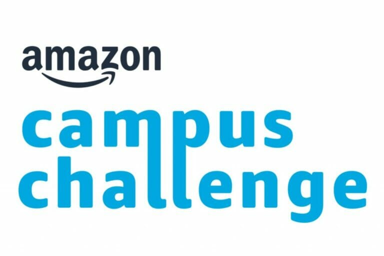 amazon campus challenge.