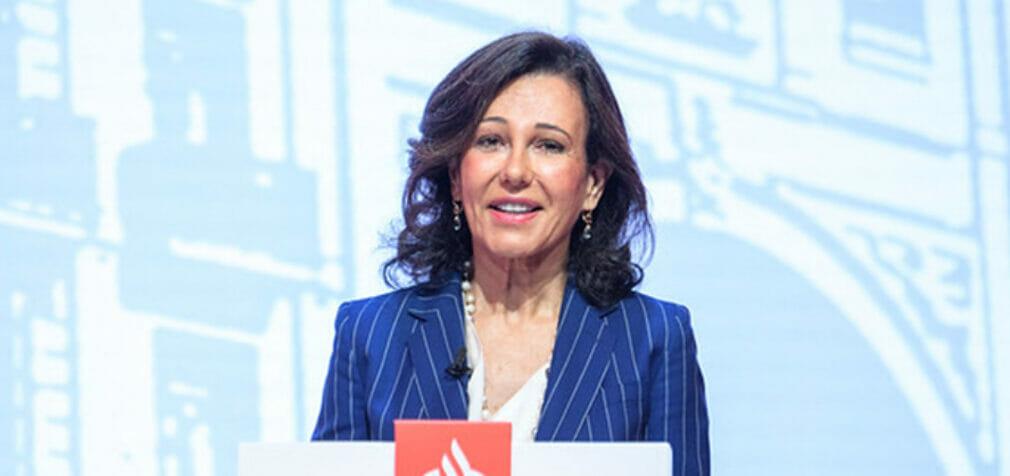 La participación en la COP de Santander, el banco más sostenible del mundo