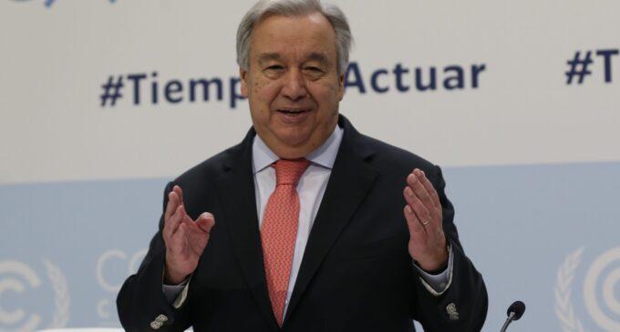 Empieza la Cumbre del Clima con Endesa como patrocinador platino